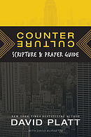 Counter Culture Scripture And Prayer Guide