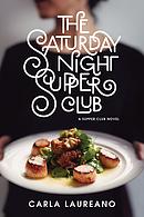Saturday Night Supper Club Work #1, The