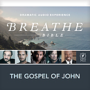 NLT Breathe Gospel of John 2CD