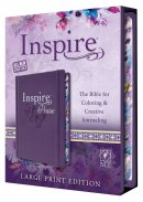 Inspire PRAISE Bible Large Print NLT