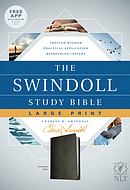NLT Swindoll Study Bible
