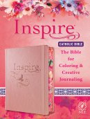 NLT Inspire Catholic Bible
