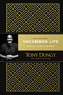 One Year Uncommon Life Daily Challenge