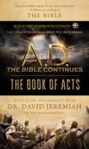 A.D The Book of Acts