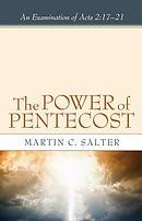 The Power of Pentecost