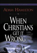 When Christians Get It Wrong DVD