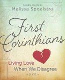 First Corinthians - Women's Bible Study DVD