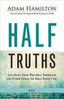 Half Truths DVD