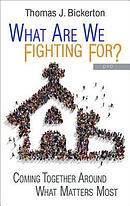 What Are We Fighting For? DVD