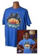 Vacation Bible School 2017 VBS Hero Central Leader T-Shirt S