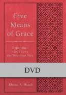 Five Means of Grace: DVD