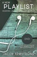 A New Playlist DVD