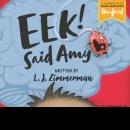 EEK! Said Amy