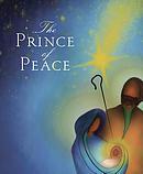 The Prince Nativity Christmas Bulletin, Large (Pkg of 50)