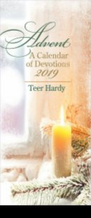 Advent: A Calendar of Devotions 2019 (Pkg of 10)