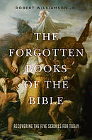 Forgotten Books Of The Bible