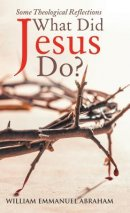 What Did Jesus Do?: Some Theological Reflections