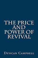 The Price & Power of Revival