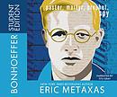 Bonhoeffer Student Edition: Pastor, Martyr, Prophet, Spy
