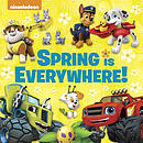 Spring Is Everywhere! (Nickelodeon)