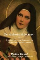 The Authority of the Saints