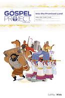 Gospel Project: Older Kids Leader Guide, Spring 2019