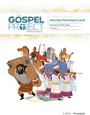 Gospel Project: Preschool Activity Pages, Spring 2019