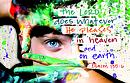Bible Studies for Life: Kids Psalm 135:6 Postcard Pkg 25