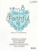 Faithful Bible Study Book, The