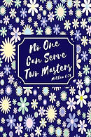 No One Can Serve Two Masters: Bible Verse Quote Cover Composition Notebook Portable