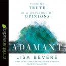 Adamant Audio Book