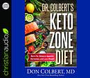 Dr. Colbert's Keto Zone Diet Audio Book