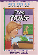 Frog Power