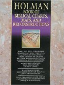 Holman Book of Biblical Charts, Maps, and Reconstructions