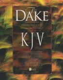 KJV Dake Annotated Reference Bible