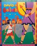 Bible Big Book: David And Goliath