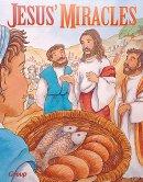 Bible Big Books: Jesus' Miracles