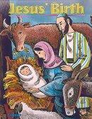 Bible Big Books: Jesus' Birth