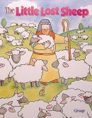 Bible Big Books: Little Lost Sheep, The