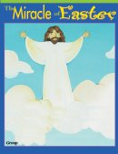 Bible Big Books: Miracle Of Easter, The