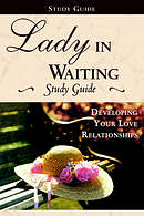 Lady in Waiting: Devotional Journal and Study Guide