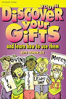 Discover Your Gifts  Youth Student