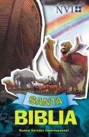 NVI Spanish Childrens Bible