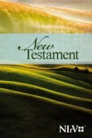 NIrV, New Testament, Paperback