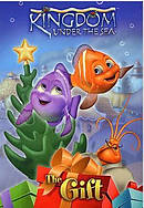 Kingdom Under The Sea: The Gift DVD