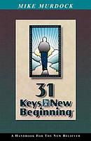 31 Keys To A New Beginning
