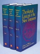 Theological Lexicon of the New Testament