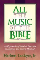 ALL THE MUSIC OF THE BIBLE PB