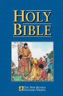 NRSV Childrens Bible: Hardback