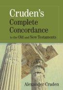 Cruden's Complete Concordance